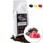 Chocolate Raspberry (Flavoured Coffee)